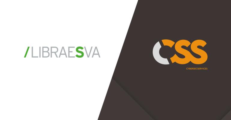 Libraesva Partnership