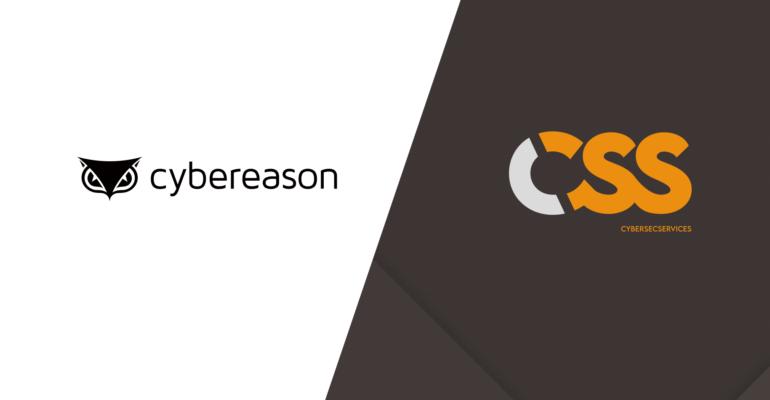 Cybereason Partnership