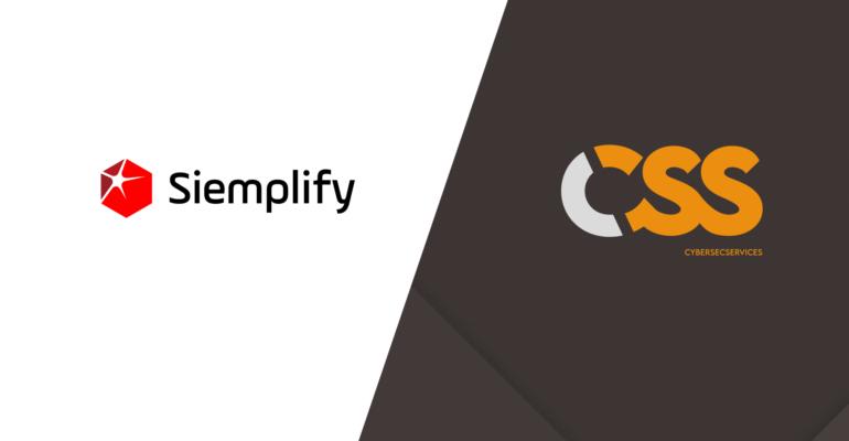 Siemplify Partnership